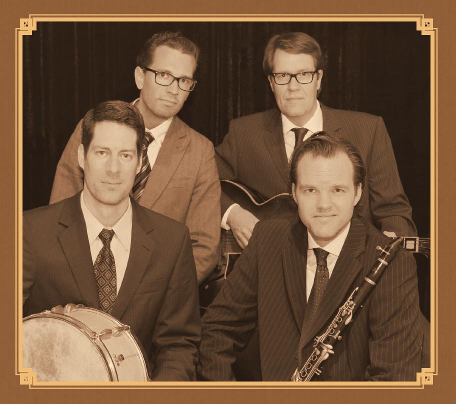 Hot Jazz and Swing Foto